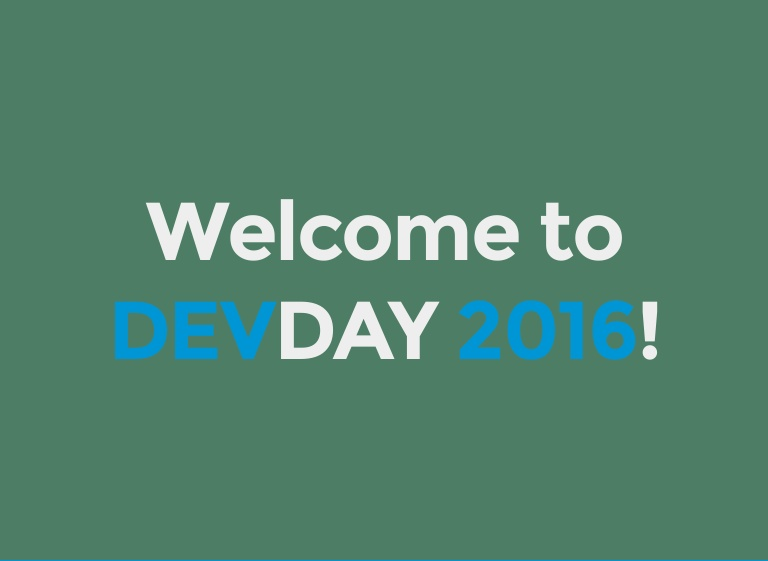 [DevDay 2016] Cross-platform desktop app with Electron - Introduction. Speaker: Tho Pham – CTO at Agility IO